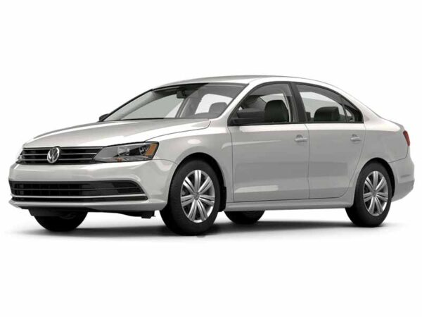 Rent a car Volkswagen Jetta