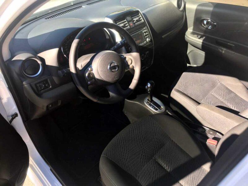 Прокат авто Nissan Micra