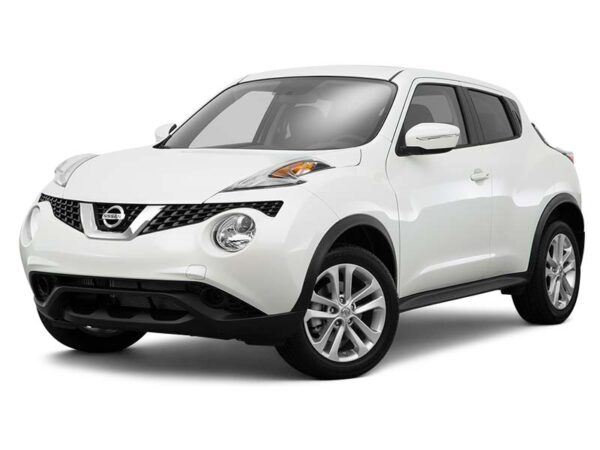 SUV for rent Nissan Juke