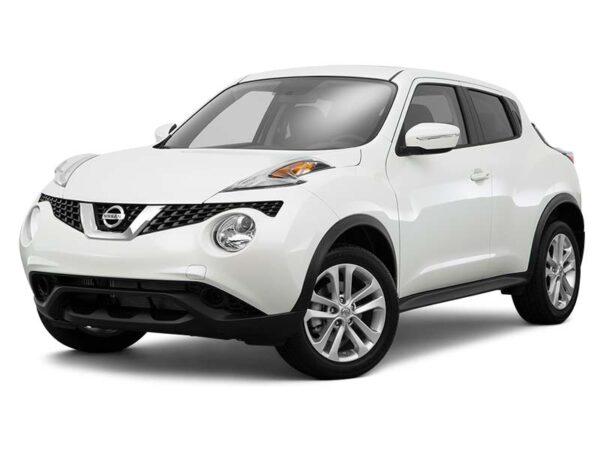 Прокат автомобіля Nissan Juke