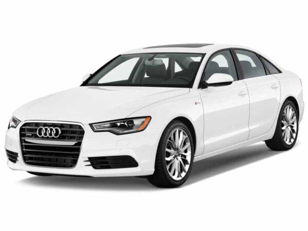 Rent a car Audi A6