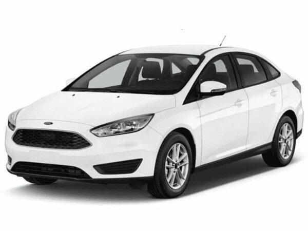 prokat avto ford focus 600x450 - Ford Focus sedan