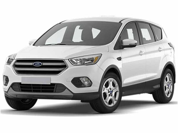 SUV for rent Ford Kuga