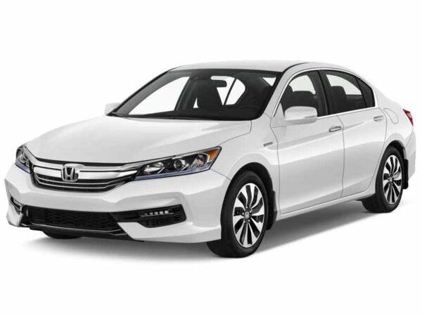 Rent a car Honda Accord