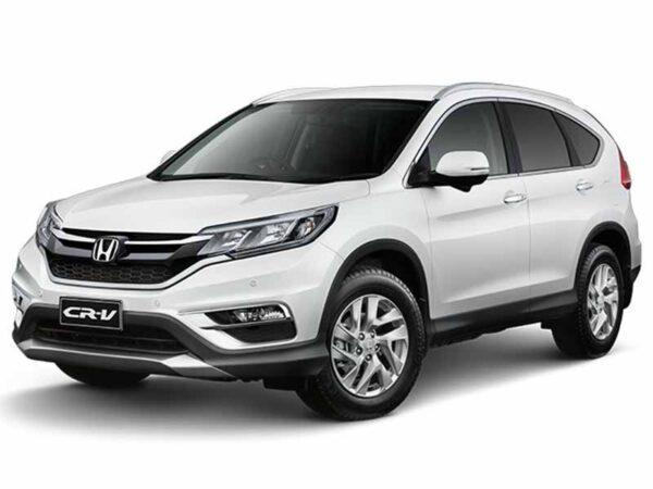 Прокат позашляховика Honda CR-V