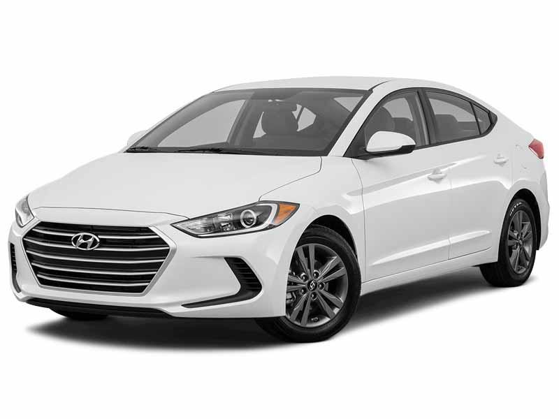 Прокат авто Hyundai Elantra