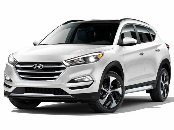 Прокат позашляховика Hyundai Tucson