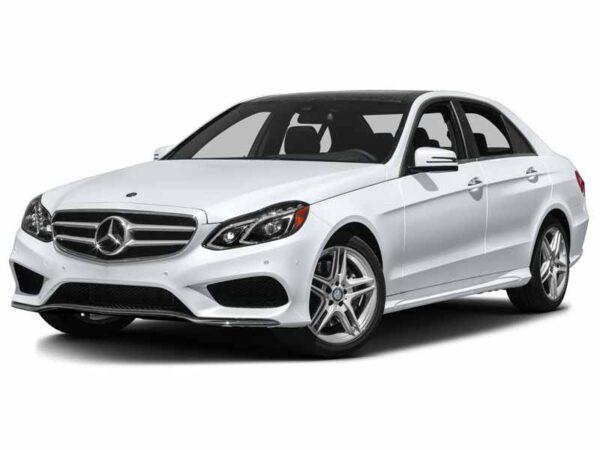 Rent a car Mercedes E250