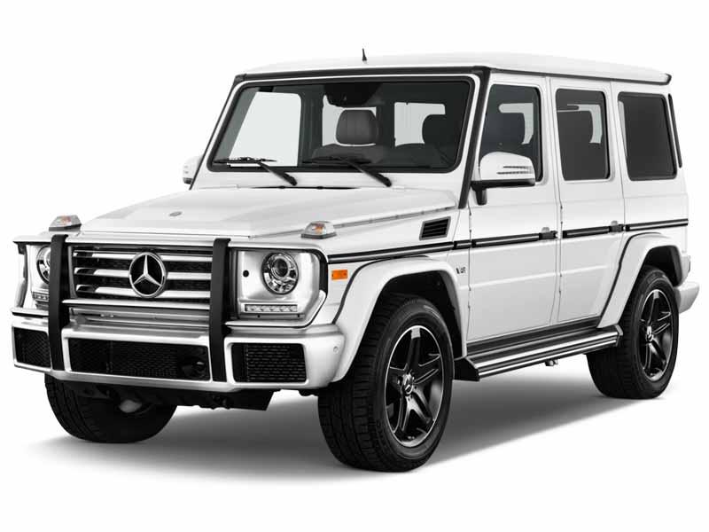 prokat avto mercedes g - Mercedes-Benz G500