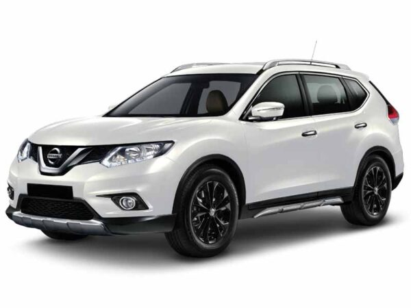 SUV for rent Nissan X-Trail