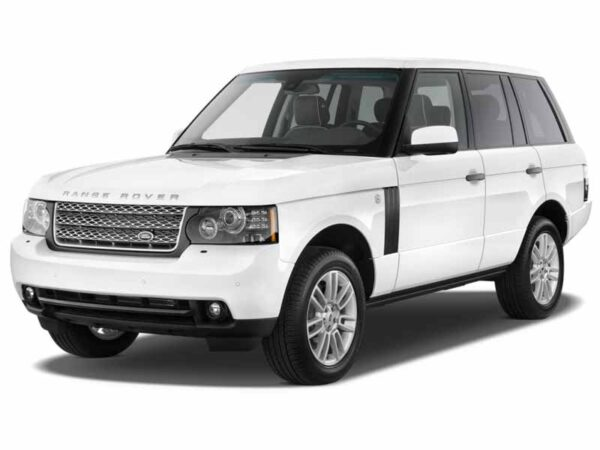 SUV Hire Range Rover Vogue