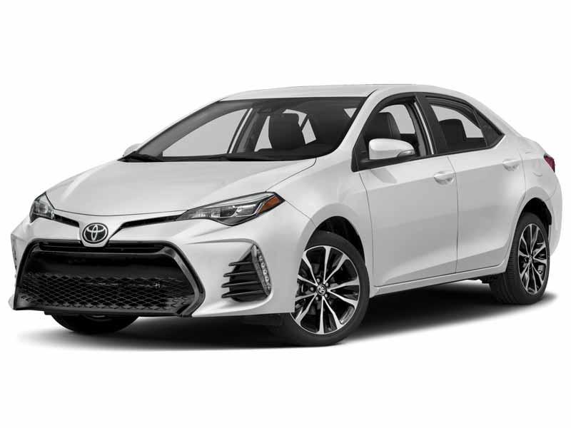 prokat avto toyota corolla - Toyota Corolla