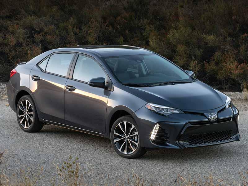 prokat avto toyota corolla2 - Toyota Corolla
