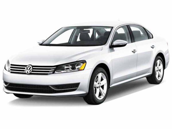 Аренда авто Volkswagen Passat
