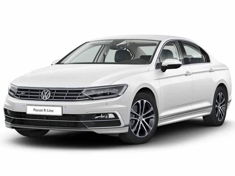Прокат авто Volkswagen Passat