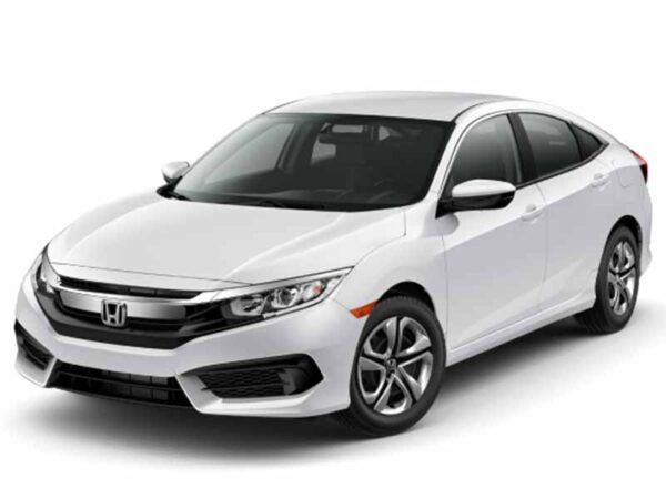Rent a car Honda Civic