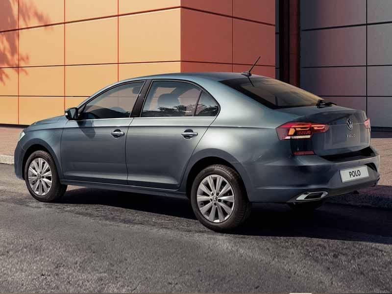 Rent a car Volkswagen Polo