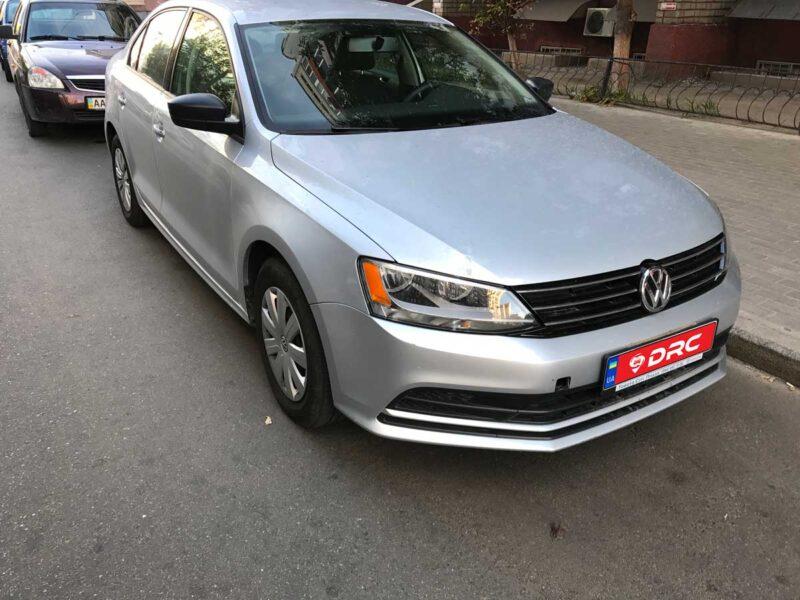 Аренда авто Volkswagen Jetta