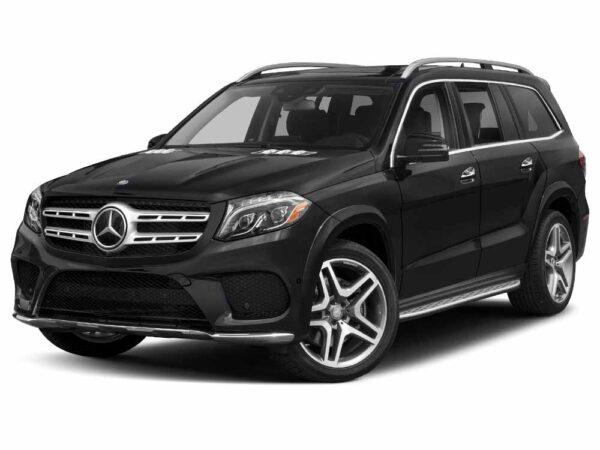 gls 1 600x450 - Mercedes-Benz GLS