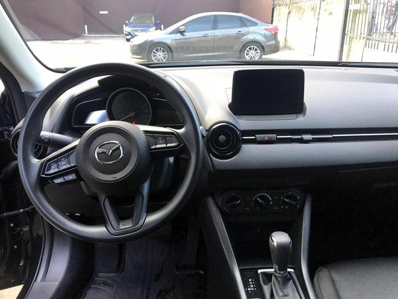 mazda cx3 6 - Mazda CX-3