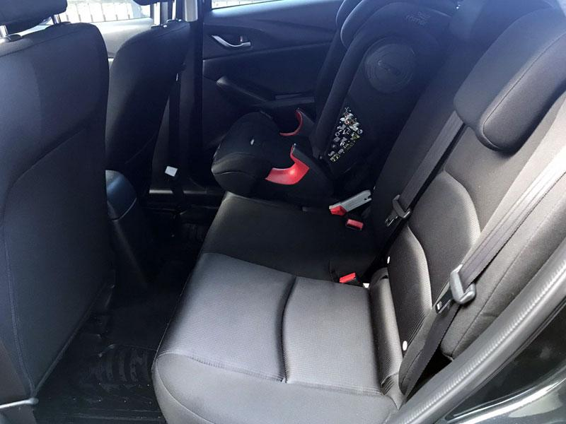 mazda cx3 8 - Mazda CX-3